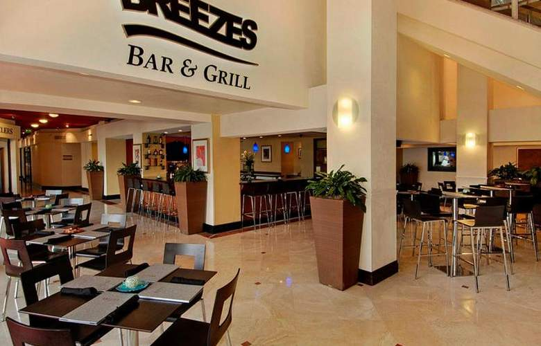 Bahia Mar Ft Lauderdale Beach-Doubletree by Hilton - Bar - 34