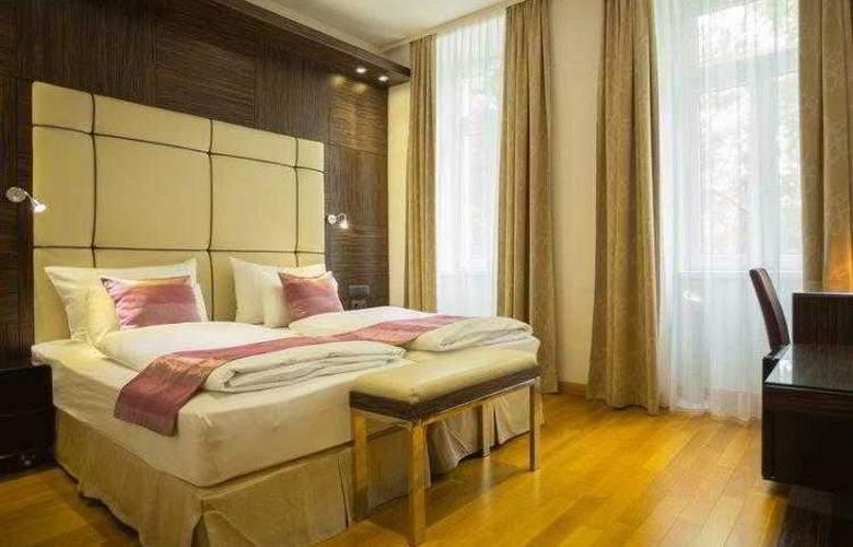 Best Western Plus Hotel Arcadia - Hotel - 7