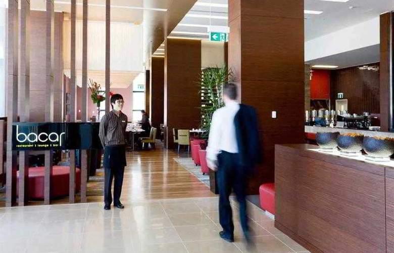 Pullman Sydney Olympic Park - Hotel - 21