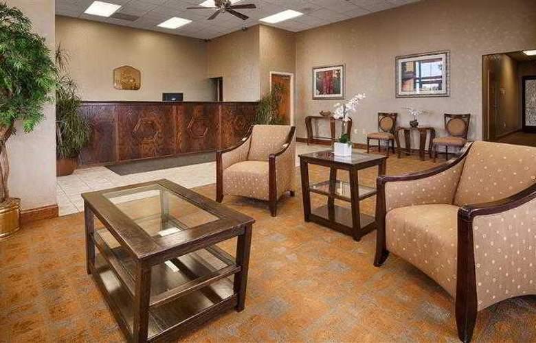 Best Western Inn & Suites - Monroe - Hotel - 14