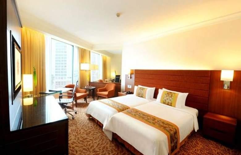 Rembrandt Hotel - Room - 15