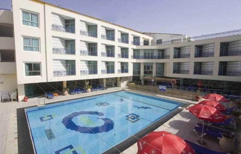 C Hotel Eilat - Pool - 4