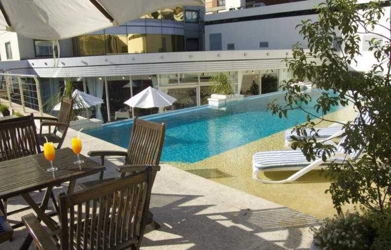 Abasto Hotel - Pool - 3