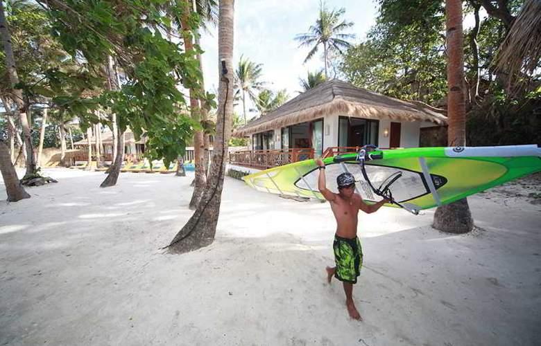 Rieseling Boracay Beach Resort - Hotel - 7