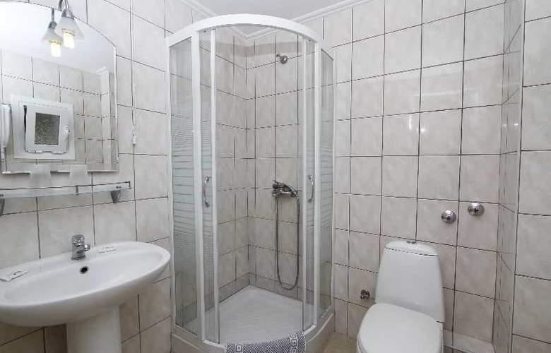 Corfu Maris - Room - 11
