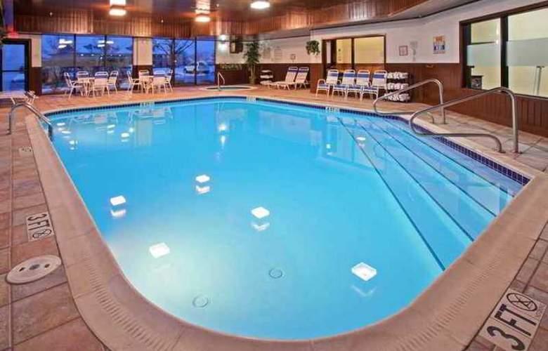 Hampton Inn Marysville - Hotel - 2