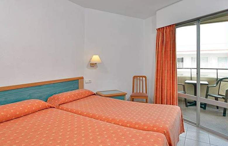 Sol Timor Apartamentos - Room - 14