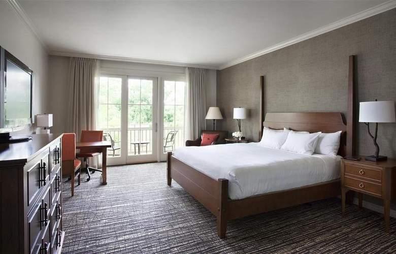 Hyatt Regency Lost Pines Resort & Spa - Hotel - 8