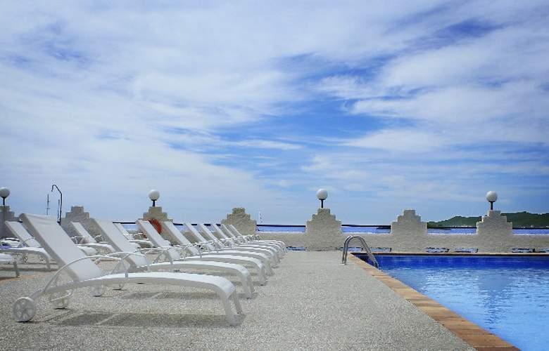 Nautico Ebeso - Pool - 4