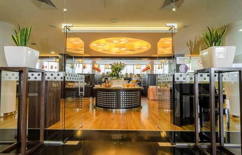 Metropolitan - Restaurant - 10