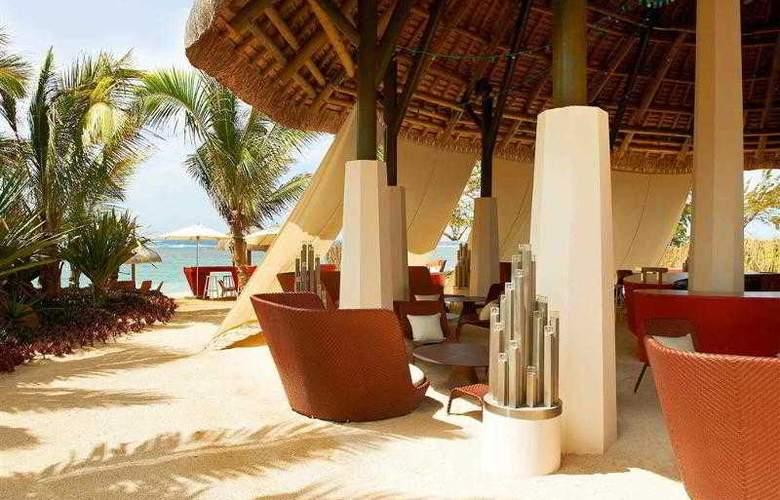 So Sofitel Mauritius - Hotel - 10
