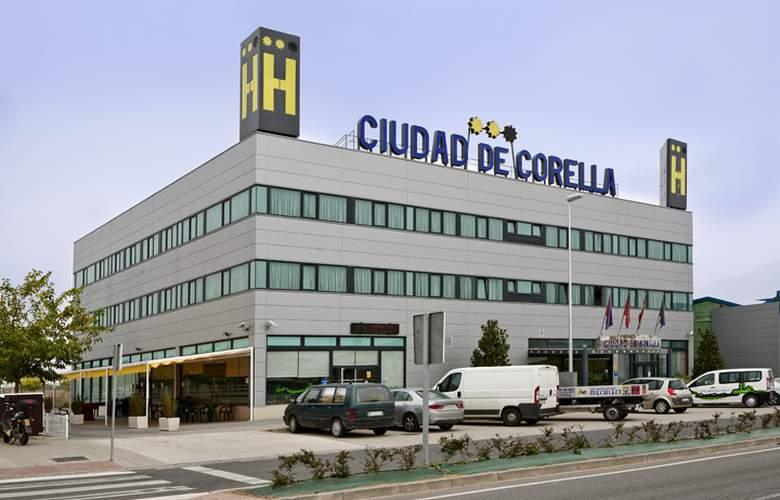 Ciudad de Corella - Hotel - 0