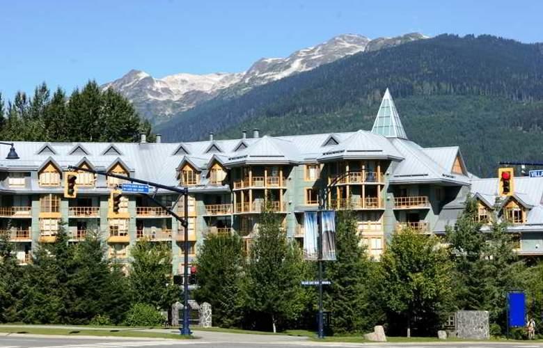 Cascade Lodge - Hotel - 4