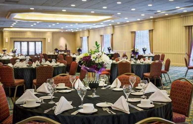 Houston Marriott Westchase - Hotel - 16