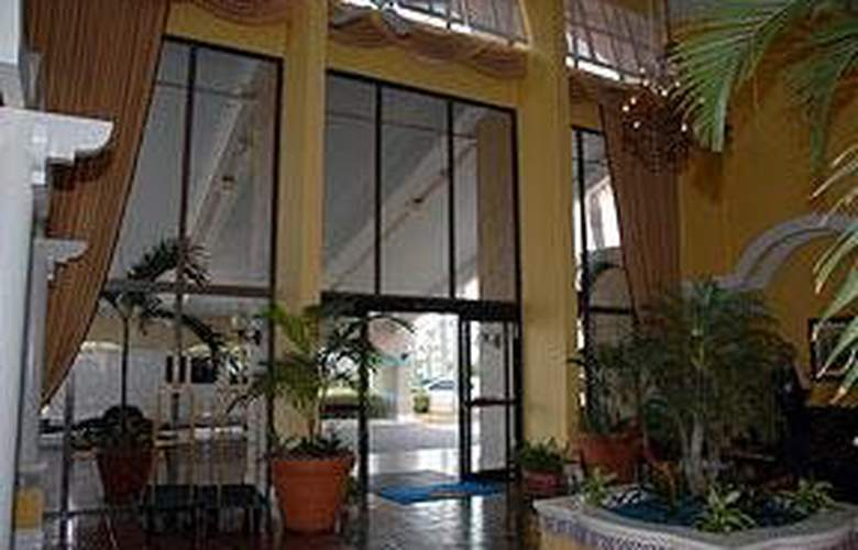 Comfort Inn & Conference Center - General - 2