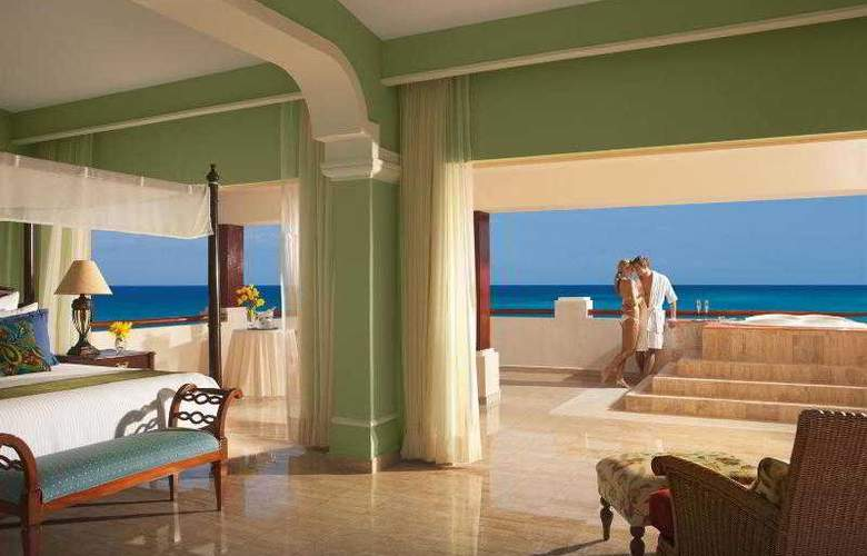 Amresorts Now Sapphire Riviera Cancun - Room - 14