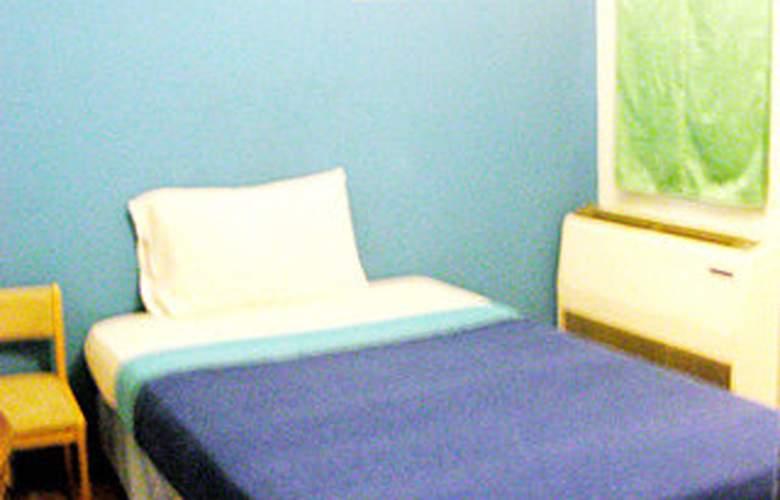 Sawasdee Krungthep Inn - Room - 7