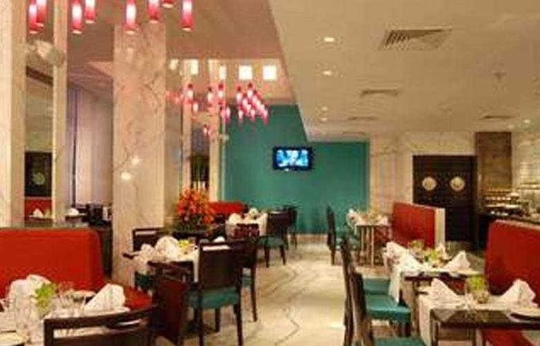 Grand Hometel Malad - Restaurant - 6