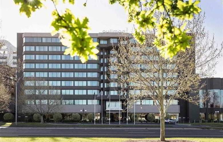 Pullman Melbourne Albert Park - Hotel - 49