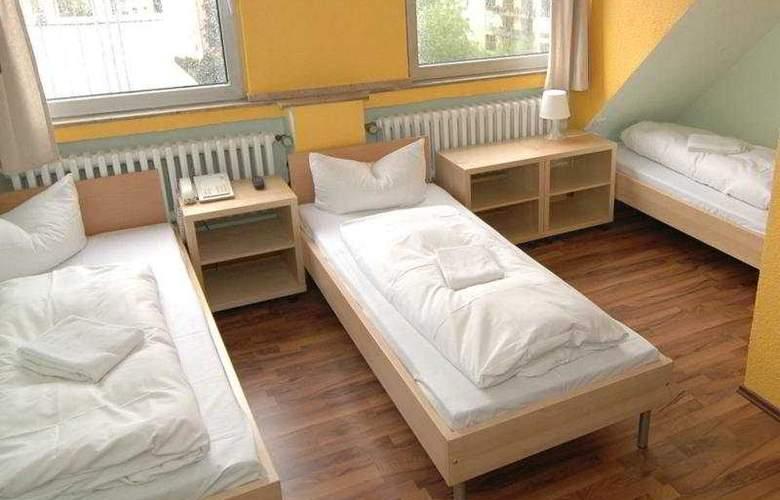 Meininger Hotel Cologne City Center - Room - 2