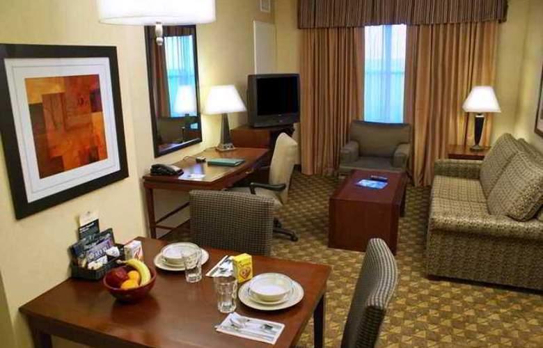 Homewood Suites by Hilton Henderson - Hotel - 20