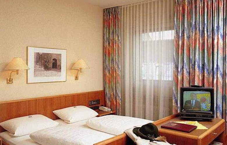 mD-Hotel Hauser - Room - 3