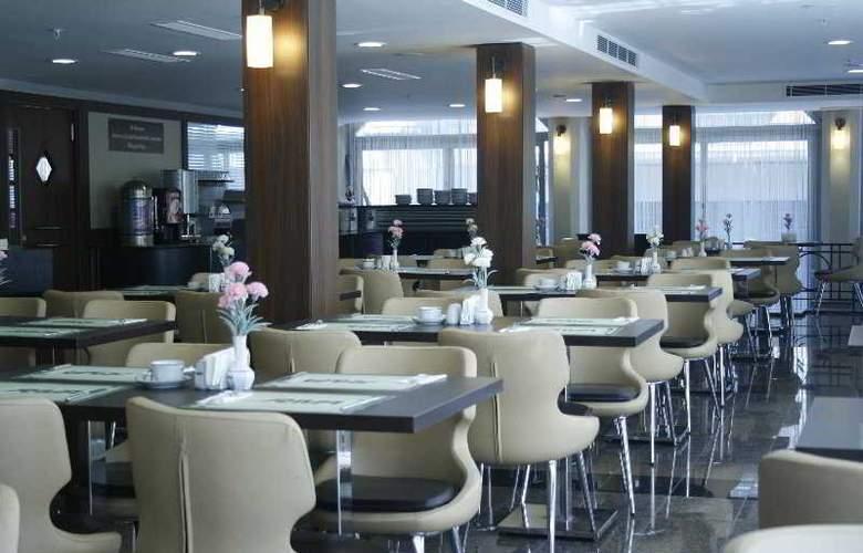 Riva Istanbul - Restaurant - 4
