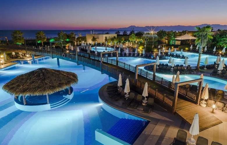 Sherwood Dreams Hotel - Hotel - 5