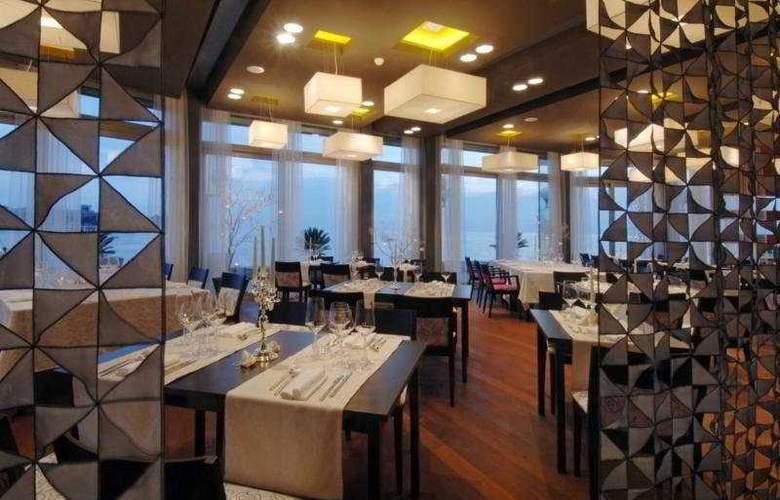 Meliá Istrian Villas - Restaurant - 10