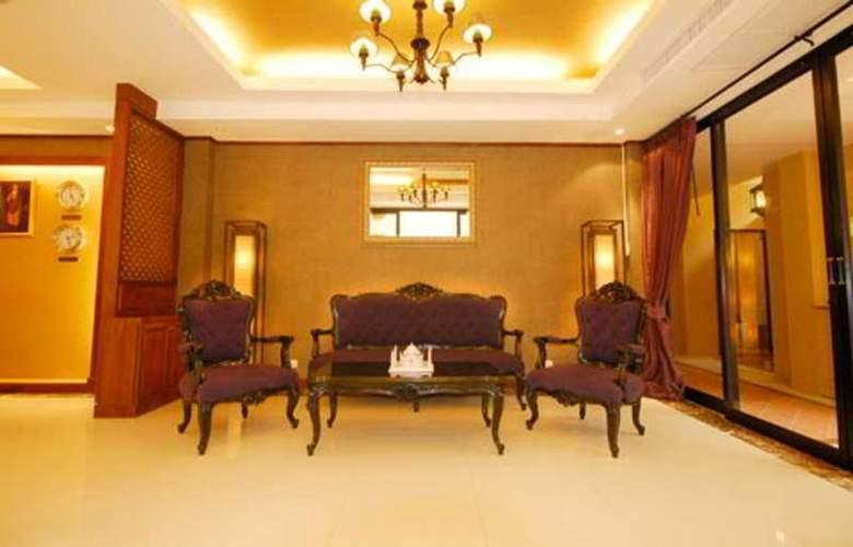 White Sand Krabi Resort - General - 2