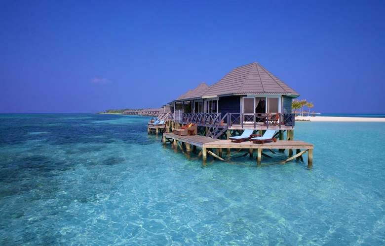 Kuredu Island Resort - Room - 16
