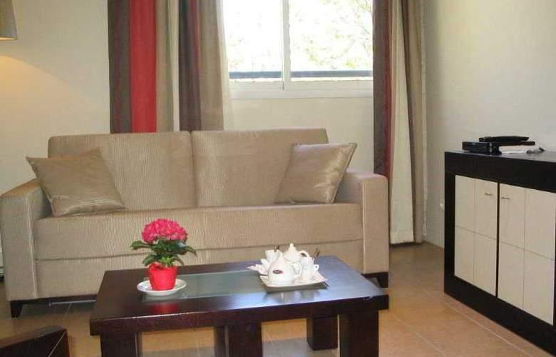 La Villa Carnot Cannes - Room - 5