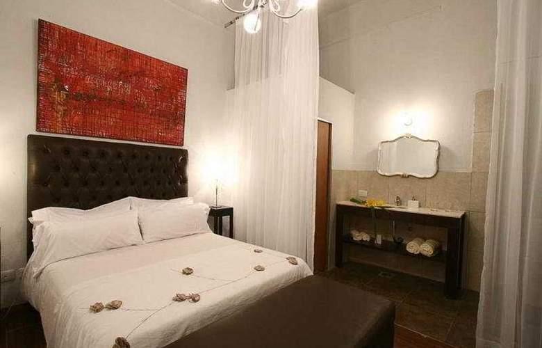 Baucis Palermo Boutique Hotel - Room - 4