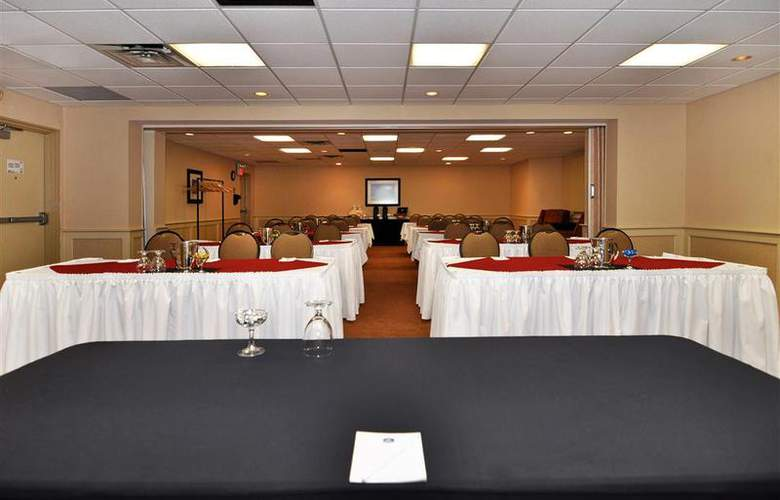 Best Western Charlottetown - Conference - 89