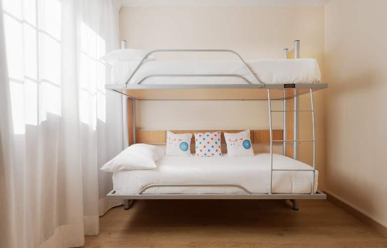 Tryp Jerez - Room - 14