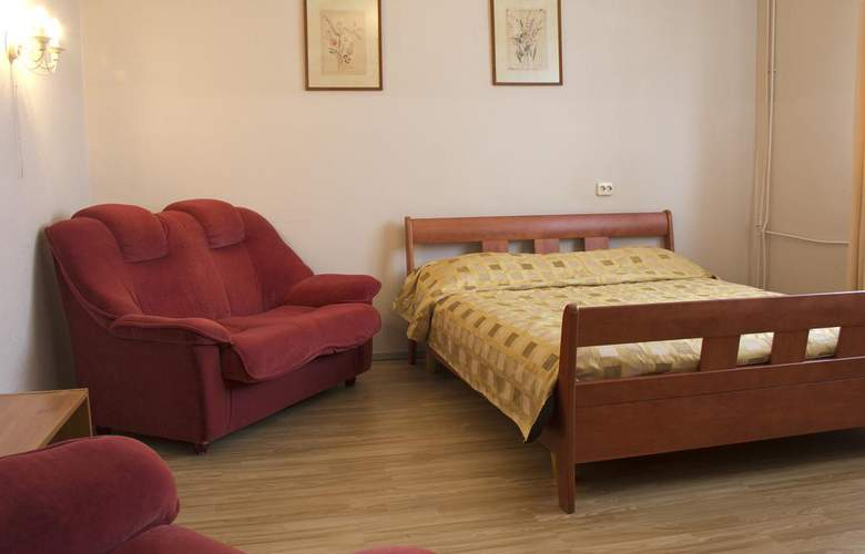 Lillekula Hotel - Room - 7