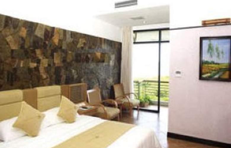 Abalone Resort & Spa - Room - 2