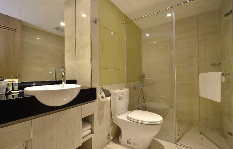 Regal Executive Suites - Room - 10