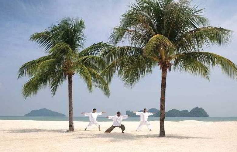 Four Seasons Resort, Langkawi - Beach - 19