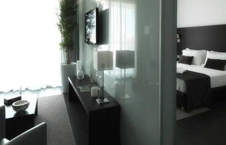 Alvor Baia Hotel Apartamento - Room - 6