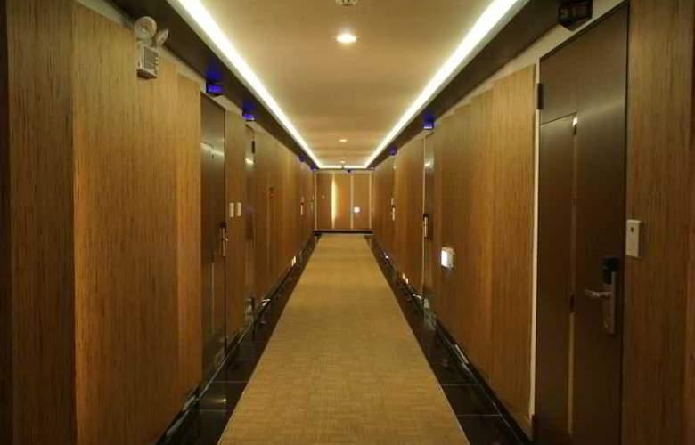 W Hotel Jeju - Room - 6