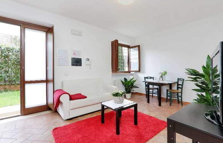 Borgo Papareschi Apartamento - Room - 15