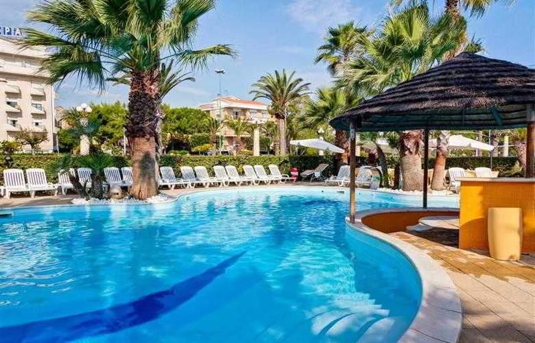 Best Western Europa - Hotel - 23