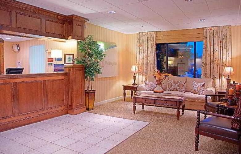 Holiday Inn Hotel & Suites Vero Beach-Oceanside - General - 9