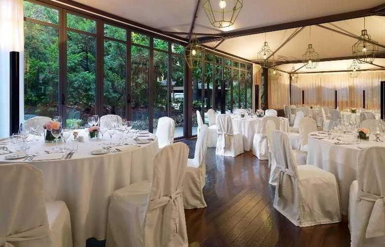 Sheraton Diana Majestic - Hotel - 30