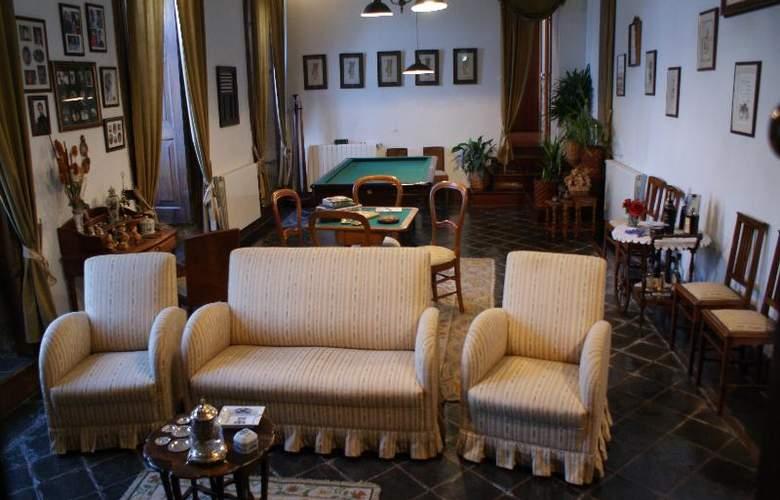 Quinta De S. Caetano - Hotel - 11