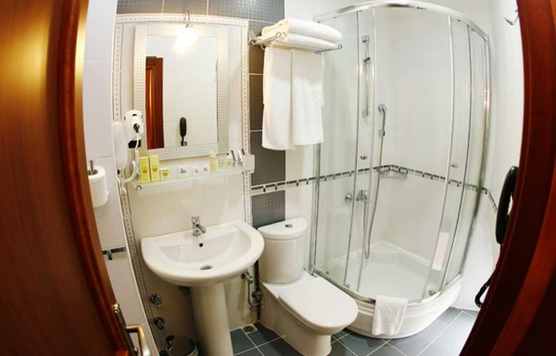 Elfida Suites Hotel - Room - 9