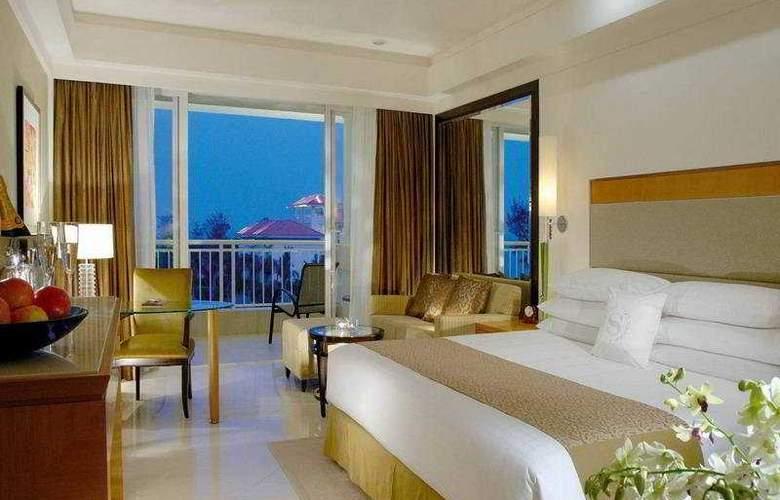 Sheraton Haikou Resort - Room - 3