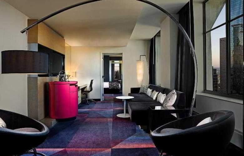 W Minneapolis-The Foshay - Room - 29