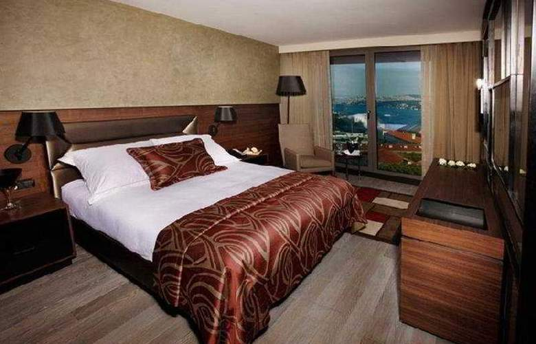 Gezi Hotel Bosphorus - Room - 3